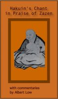 Cover for 'Hakuin's Chant in Praise of Zazen'