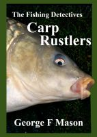 Cover for 'The Fishing Detectives: Carp Rustlers'