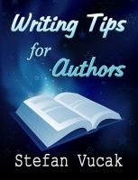 Cover for 'Writing Tips for Authors'