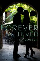 Cover for 'Forever Altered'