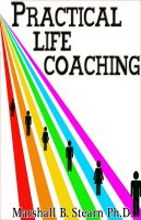 Cover for 'Practical Life Coaching'