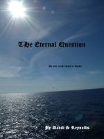 Cover for 'The Eternal Question'