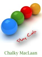 Cover for 'Play Cafe'