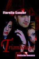 Cover for 'Triambolage'