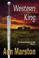 Cover for 'Western King: Book 2, The Rune Blades of Celi'
