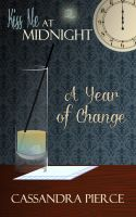 Cover for 'A Year of Change'