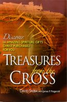 Cover for 'Treasures from the Cross'