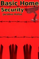 Cover for 'Basic Home Security'