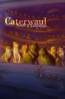 Cover for 'Caterwaul'
