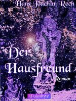 Cover for 'Der Hausfreund'