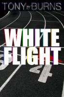 Cover for 'White Flight'