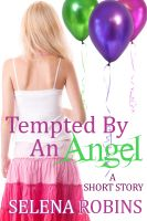 Cover for 'Tempted by an Angel'
