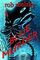 Cover for 'Blue Murder'