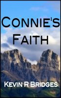 Cover for 'Connie's Faith'