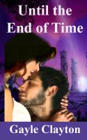 Cover for 'Until the End of Time'