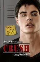 Cover for 'Crush'