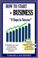Cover for 'How to Start a Business'