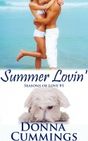 Donna Cummings - Summer Lovin'