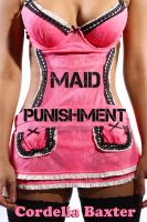 Cover for 'Maid Punishment (Dominant Boss BDSM Erotica)'