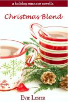 Cover for 'Christmas Blend (A holiday romance novella)'