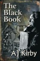 Cover for 'The Black Book'