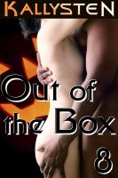 Cover for 'Out of the Box 8'