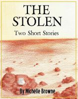 Cover for 'The Stolen: Two Short Stories'