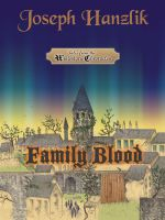 Cover for 'Family Blood: The Whitestone Chronicles'