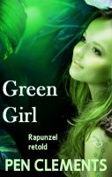 Cover for 'Green Girl'