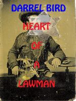 Cover for 'Heart Of A Lawman'