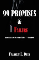 Cover for '99 Promises & 1 Failure'