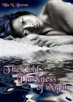 Cover for 'The Cold Darkness of Night'