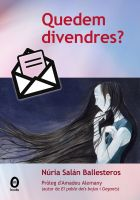 Cover for 'Quedem divendres?'