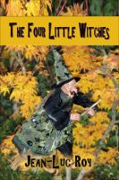 Cover for 'The Four Little Witches'
