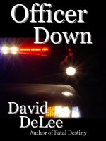 Cover for 'Officer Down'