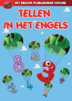 Cover for 'Tellen in het Engels'