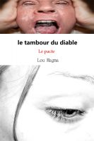 Cover for 'Le tambour du diable - Le pacte'