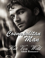 Cover for 'Cosmopolitan Man'