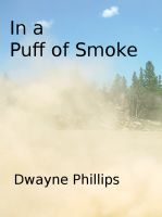 Cover for 'In a Puff of Smoke'