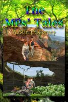 Cover for 'The MPs' Tales'