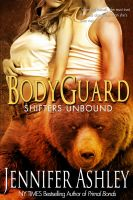 Cover for 'Bodyguard (Shifters Unbound #2.5)'