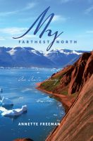 Cover for 'My Farthest North'