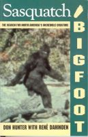 Cover for 'Sasquatch/Bigfoot'