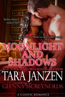 Cover for 'Moonlight and Shadows'