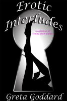 Cover for 'Erotic Interludes'