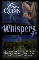 Cover for 'Whispers'