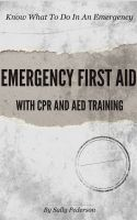 Cover for 'Emergency First Aid'