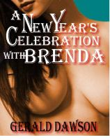 Cover for 'A New Year's Celebration with Brenda'