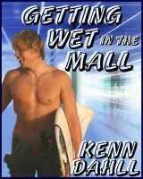 Cover for 'Getting Wet in the Mall'
