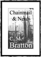 Cover for 'Chainmail & Nerds'